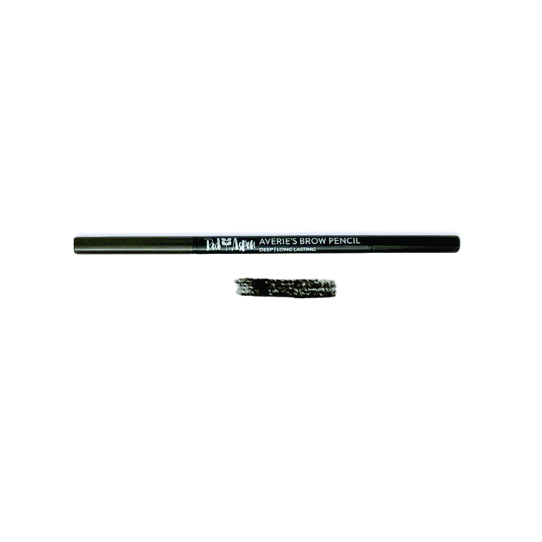 Averie's Brow Pencil - Deep